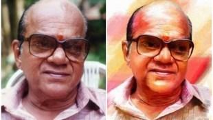Sankaradi, Sankaradi death anniversary, Sankaradi life, ശങ്കരാടി