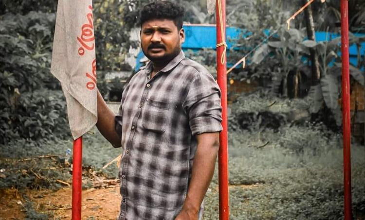 CPIM,cpim branch secretary,hacked to death in thrissur,Trissur,തൃശ്ശൂര്,സിപിഐഎം, iemalayalam