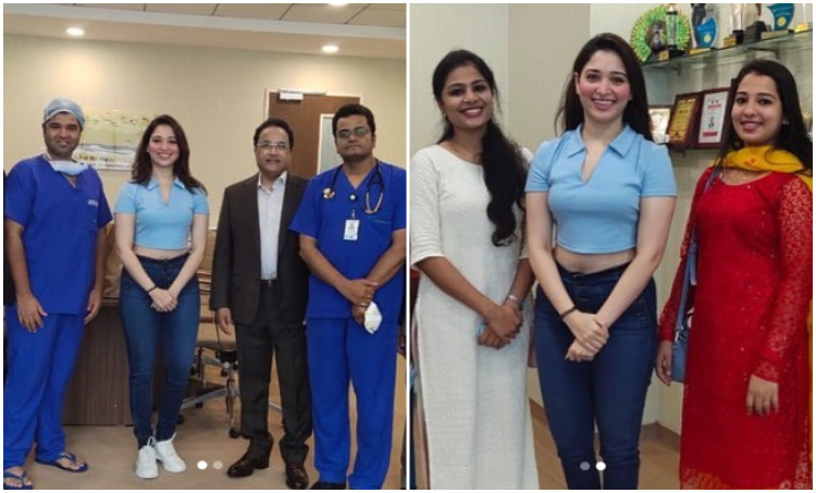 Tamannaah Bhatia, coronavirus positive, Tamannaah corona, Tamannaah tests positive, iemalayalam