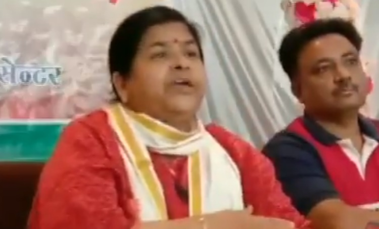 Madhya Pradesh Usha Thakur, Usha Thakur, MP minister, madrasas, iemalayalam, ഐഇ മലയാളം