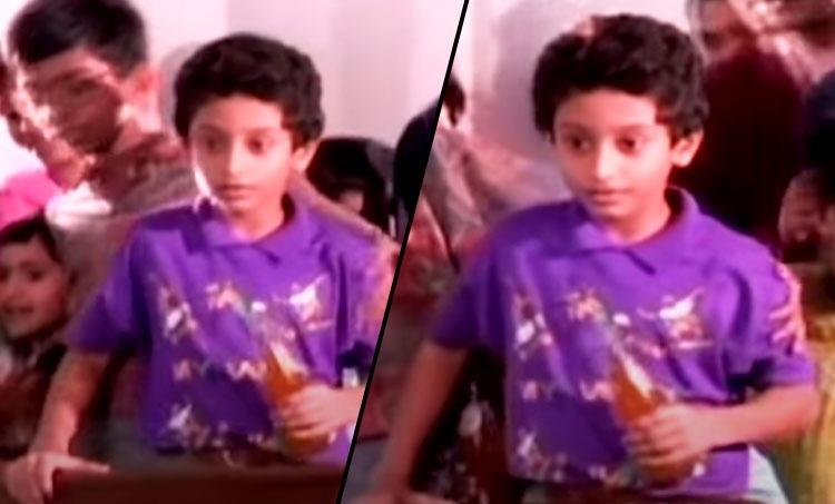 Fahad Fazil, Fahad Fazil childhood, Fahad Fazil first movie