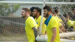 Kerala Blasters FC, New Signing, Gary Hooper, കേരള ബ്ലാസ്റ്റേഴ്സ് എഫ്സി, ഗാരി ഹൂപ്പർ, കരാർ, ISL, ഐഎസ്എൽ, IE Malayalam, ഐഇ മലയാളം