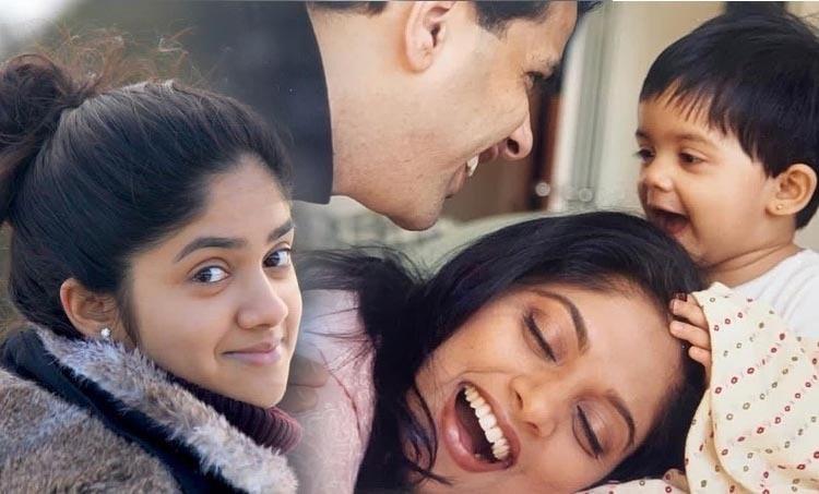 Nadia moidu, nadia moidu family photos, nadia moidu daughter, nadia moidu family photo, നദിയ മൊയ്തു