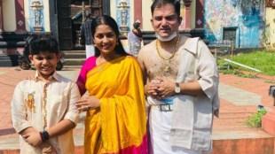 Navya Nair, നവ്യ നായർ, Navya Nair Son, Navya Nair Son Sai Krishna, iemalayalam, ഐഇ മലയാളം