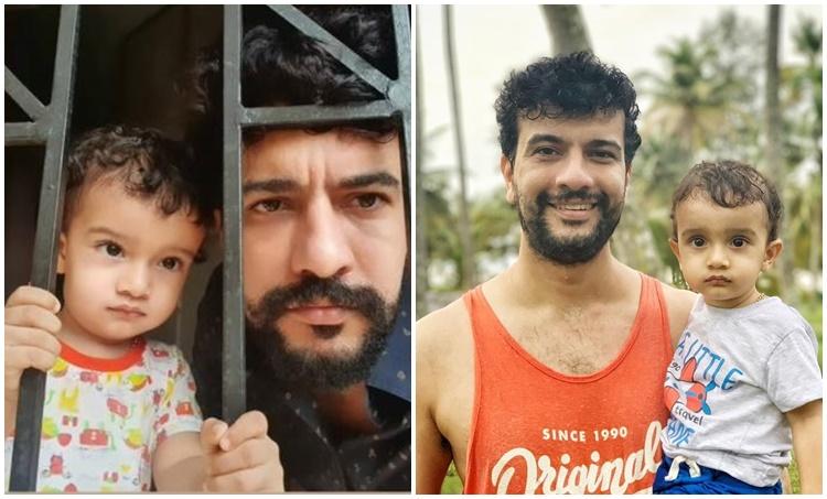 Ramesh Pisharody, Ramesh Pisharody photos, Ramesh Pisharody instagram, രമേഷ് പിഷാരടി, Indian express malayalam, IE Malayalam