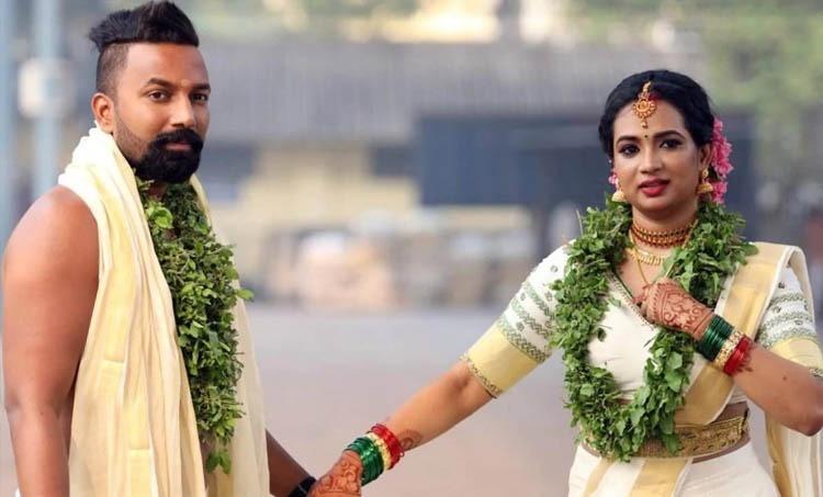 Saranya Anand, Saranya Anand marriage, Saranya Anand wedding, Saranya Anand wedding photos, Saranya Anand serial, ശരണ്യ ആനന്ദ്