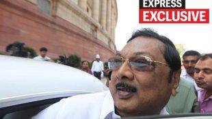 MK Alagiri, Karunanidhi son Alagiri, Kalaignar DMK, alagiri bjp alliance, alagiri new party, alagiri dmk split, Alagiri tamil nadu politics, mk alagiri, indian express, express news