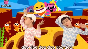baby shark, babyshark, viral, korean videos, music videos, ബേബി ഷാർക്ക്, വീഡിയോ, ie malayalam