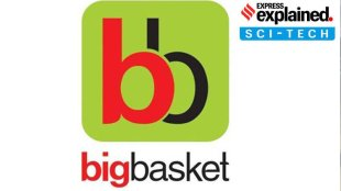 Bigbasket, big basket data breach, check big basket data leak, data leaked by big basket, big basket password mobile number shared leaked, indian express, express explained
