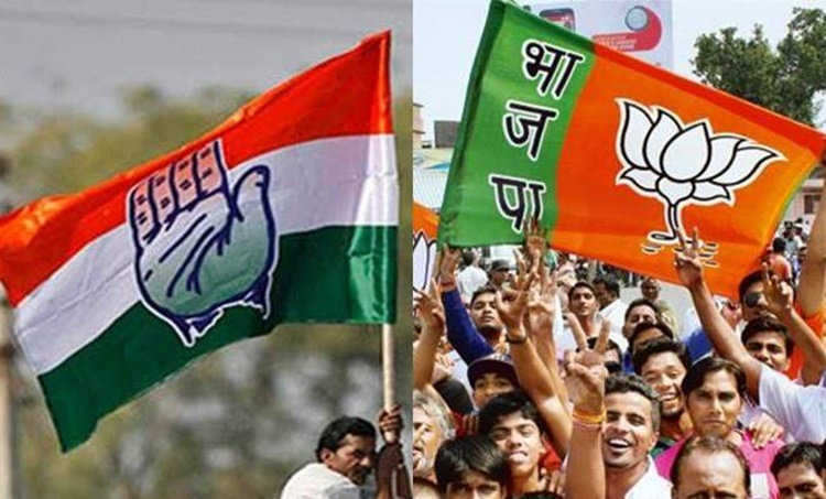 Gujarat bypoll, Gujarat bypoll BJP, gujarat BJP, gujarat BJP sting video, indian express