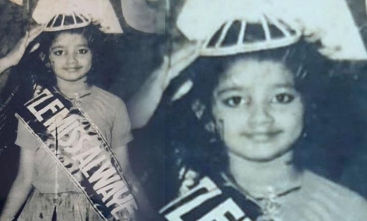 Divya Unni, Divya Unni childhood photo, Divya Unni family, Divya Unni photos, Divya Unni family photos, Divya Unni children, Divya Unni kids, ദിവ്യ ഉണ്ണി