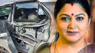 Khushbu Sundar, Tamil Nadu, Vetri Vel Yatra, Khushboo, Khushoo Car Accident, Khushu Car Accident, iemalayalam