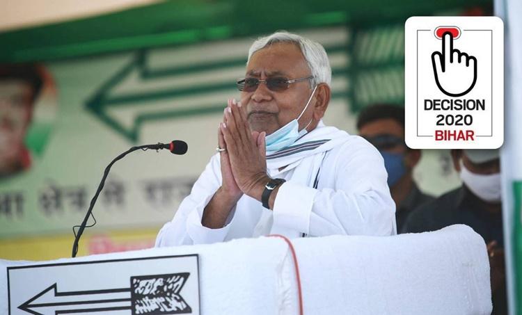 bihar election results, bihar elections result, nitish kumar, rjd, tejashwi yadav, jdu, indian express news
