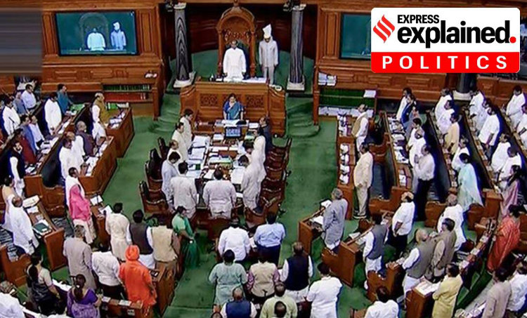 Muslim ministers in parliament, Muslim ministers BJP, Muslim MPs, Muslim ministers in BJP, Muslim ministers in Bihar government, Muslim ministers NDA, Muslim ministers India, Muslim ministers in numbers, express explained, ie malayalam