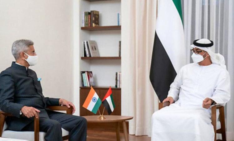 S Jaishankar, Jaishankar Bahrain visit, Jaishankar UAE visit, Jaishankar Seychelles visit, India foreign policy, Indian express