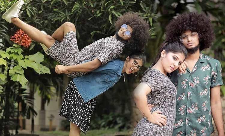 Uppum mulakum, Uppum mulakum serial, Uppum mulakum pooja, Uppum mulakum actors photos, ഉപ്പും മുളകും, ഉപ്പും മുളകും പൂജ, Indian express malayalam, IE malayalam