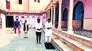 Khudai Khidmatgar members booked, Lucknow news, lucknow city news, uttar pradesh news, indian express news