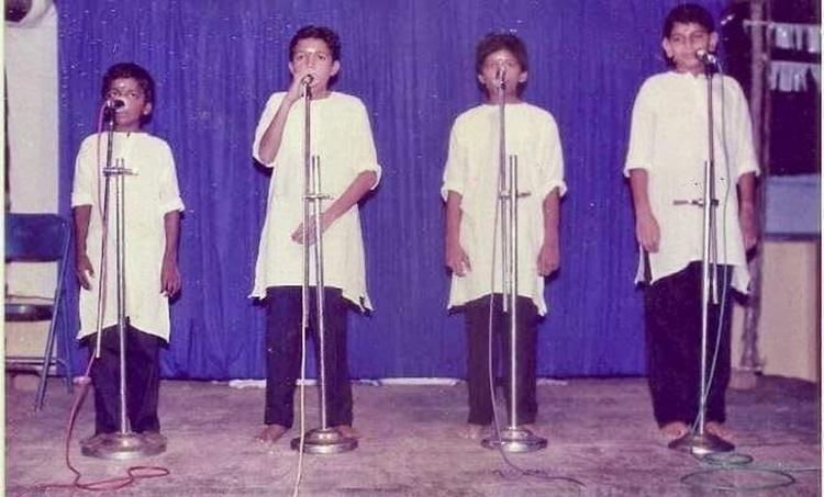 Vishnu Unnikrishnan, fatherhood, വിഷ്ണു ഉണ്ണികൃഷ്ണന്, അച്ഛന്, actor vishnu, iemalayalam, ഐഇ മലയാളം