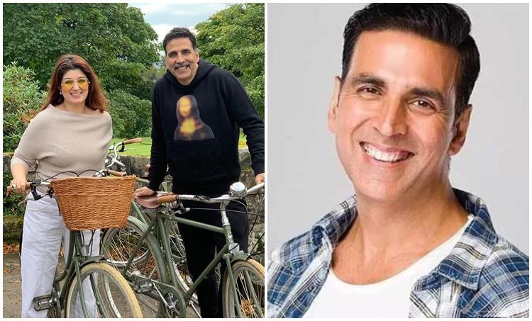 Akshay Kumar, Good Newwz, Aanand L Rai, Dhanush, Akshay Kumar highest paid Bollywood actor, akshay kumar remuneratio, akshay kumar remuneration per movie, Indian express malayalam, Mental Health, IE malayalam