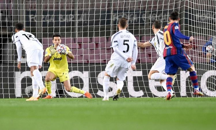 Messi Ronaldo Barca
