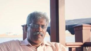 CM Ravindran