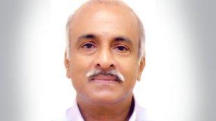 D Vijayamohan ,Malayala Manorama Senior Coordinating Editor D Vijayamohan passes away.