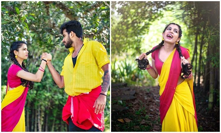 Diya Krishna, Krishna Kumar daughter, Ahaana krishna sister diya, Ahaana Krishna, Ahaana krishna sisters, Krishnakumar family, Ahaana sisters dance, Krishnakumar family tiktok video, Indian express malayalam, IE Malayalam