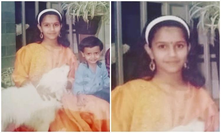 Ranjini Haridas, Ranjini Haridas childhood photo, Ranjini Haridas video, Ranjini Haridas photos, Ranjini Haridas age, Ranjini Haridas flowers, Ranjini Haridas marriage, Ingane oru baryayum bharthaavum, Indian express malayalam, IE malayalam