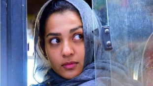 Varthamanam Movie, parvathy