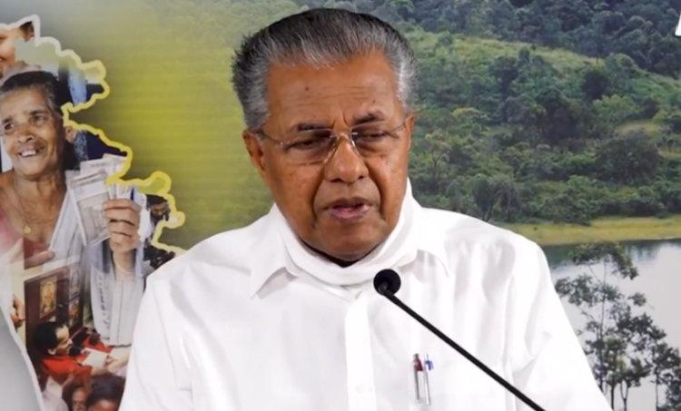 pinarayi, pinarayi vijayan, cpim, ldf, election, bjp, udf, ie malayalam, central agencies, ie malayalam