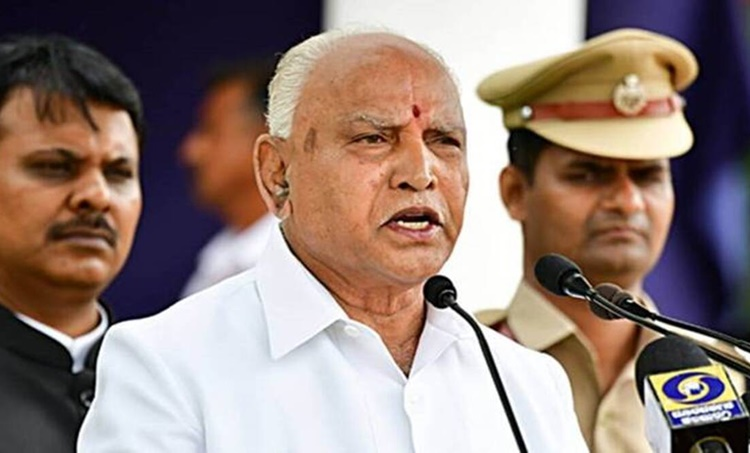 Karnataka, Yediyurappa, Anti-cow slaughter bill, Karnataka Anti-cow slaughter bill, Prabhu Chavan, Cattle Bill 2020, Karnataka news, india news,