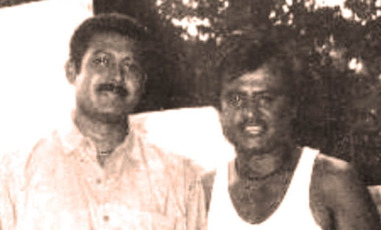 Rajinikanth, Manoj K Jayan, Happy birthday Rajinikanth, Superstar Rajinikanth birthday, HBD Rajini, രജിനികാന്ത്, രജനികാന്ത്, Indian express malayalam, IE malayalam