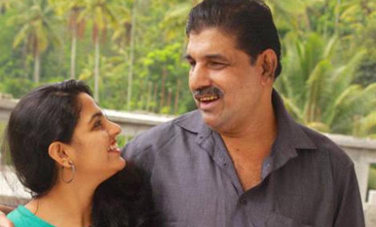 Actress Nikhila Vimal Father Passes Away,Nikhila Vimal Father Passes Away, Nikhila Vimal Father, Actress Nikhila Vimal's Father Passes Away, Nikhila Vimal's Father Passes Away, Nikhila Vimal's Father, Actress Nikhila Vimal, Nikhila Vimal