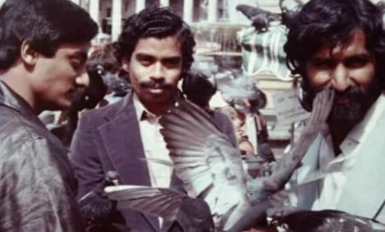Sathyan Anthikad, സത്യൻ അന്തിക്കാട്, viral photo, വൈറൽ ഫോട്ടോ, mandarmar Landonil, മണ്ടന്മാർ ലണ്ടനിൽ, iemalayalam, ഐഇ മലയാളം