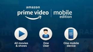Amazon-Airtel Prime Rs 89 mobile Plan