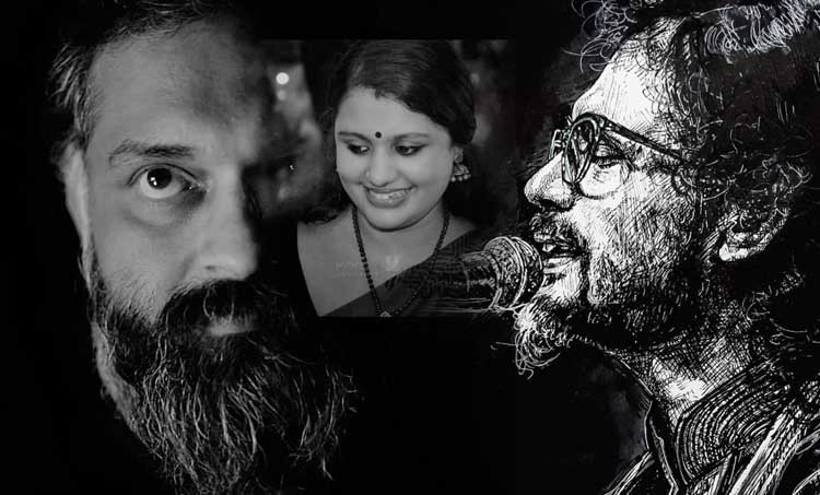 Akashamayavale song, Vellam movie, Bijibal, Shahabaz Aman, Jayasurya