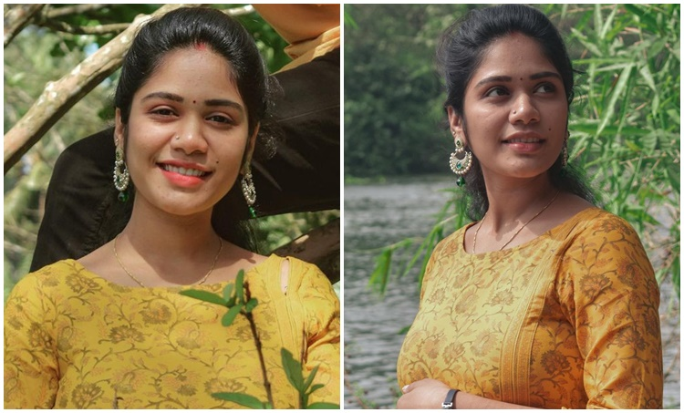Darshana Das, Darshana Das baby, Mounaragam, Darshana Das pregnant, Sumangali Bhava, Karuthamuthu, darshana das husband, Indian express malayalam, IE malayalam