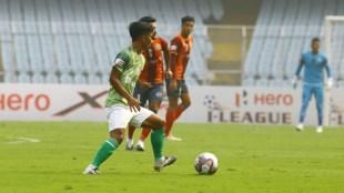 I League, Gokulam Kerala FC vs Minerva Punjab FC, GKFC-MPFC, ഐ ലീഗ്, ഗോകുലം കേരള എഫ്സി, football news, sports news, IE Malayalam, ഐഇ മലയാളം