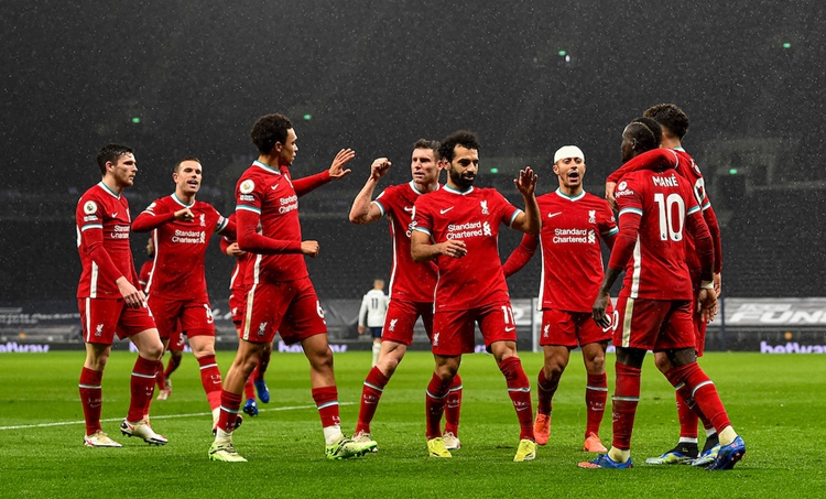 Liverpool, ലിവർപൂൾ, tottenham, ടോട്ടൺഹാം, Premier League, Football News, ഫുട്ബോൾ, IE Malayalam, ഐഇ മലയാളം