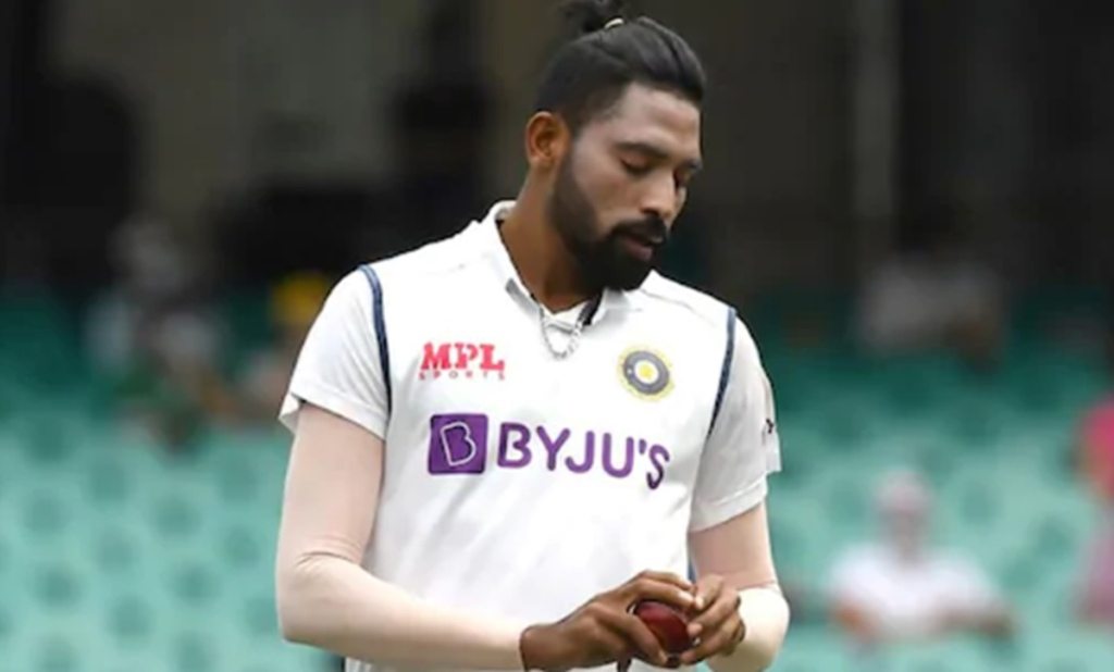 mohammed siraj, ravi shastri, siraj india, siraj father, india vs australia, india cricket team, സിറാജ്, മുഹമ്മദ് സിറാജ്, cricket news in Malayalam, ie malayalam