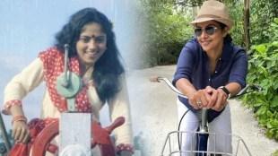 Nadia Moidu, Nadia Moidu debut film, Nokkethadoorathu Kannum Nattu, Fazil, Nadia Moidu Mohanlal, Padmini, Travancore Sisters, പദ്മിനി, തിരുവിതാകൂര് സഹോദരിമാര്, നോക്കെത്താ ദൂരത്ത് കണ്ണും നട്ട്, നദിയ മൊയ്തു, നദിയ മൊയ്തു ആദ്യ ചിത്രം, നദിയ മൊയ്തു മോഹന്ലാല്, നദിയ മൊയ്തു മോഹന്ലാല് കണ്ണാടി, സിനിമ, Entertainment, സിനിമാ വാര്ത്ത, ഫിലിം ന്യൂസ്, Film News, കേരള ന്യൂസ്, കേരള വാര്ത്ത, Kerala News, മലയാളം ന്യൂസ്, മലയാളം വാര്ത്ത, Malayalam News, ഇന്ത്യന് എക്സ്പ്രസ്സ് മലയാളം, Indian Express Malayalam, ഐ ഇ മലയാളം, iemalayalam