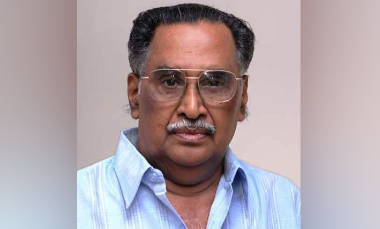 Neelamperoor Madhusoodanan Nair, നീലമ്പേരൂർ മധുസൂദനൻ നായർ, Malayalam Poet, കവി, ie malayalam