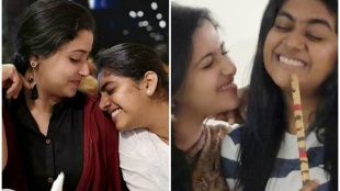Anu Sithara, അനു സിതാര, Nimisha Sajayan, നിമിഷ സജയൻ, Anu sithara photos, Nimisha Sajayan photos, Anu sithara nimisha sajayan friendship, Anu sithara nimisha sajayan photos, nimisha sajayan birthday, Indian express malayalam, IE malayalam