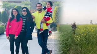 nithya das, nithya das punjab travel photos, nithya das video, nithya das family, നിത്യ ദാസ്, nithya das viral dance, വൈറൽ ഡാൻസ്, lockdown, ie malayalam, ഐഇ മലയാളം