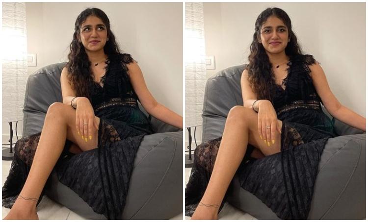 priya prakash varrier, social media, south film industry, bollywood, priya prakash photos, priya prakash south actress