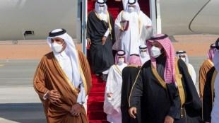 saudi arabia, സൗദി അറേബ്യ, qatar, ഖത്തര്, gulf summit saudi, ഗള്ഫ് ഉച്ചകോടി സൗദി, gulf summit qatar, ഗള്ഫ് ഉച്ചകോടി ഖത്തര്, saudi reopens borders with qatar, സൗദി-ഖത്തര് അതിർത്തികൾ തുറന്നു, saudi blockade lifts blockade with qatar, ഖത്തറിനെതിരായ ഉപരോധം പിൻവലിച്ച് സൗദി, gulf crisis, ഗൾഫ് പ്രതിസന്ധി, saudi-qatar diplomatic relation, സൗദി-ഖത്തര് നയതന്ത്ര ബന്ധം, malayalam news, news malayalam, malayalam news, malayalam varthakal, മലയാളം വാര്ത്തകള്, today malayalam news, today news malayalam, todays malayalam news, malayalam today's news, ഇന്നത്തെ മലയാളം വാര്ത്തകള്, news in malayalam, വാര്ത്തകള് മലയാളത്തില്, kerala news headlines, കേരള വാര്ത്തകള്, latest news, പുതിയ വാര്ത്തകള്, katest malayalam news, പുതിയ മലയാളം വാര്ത്തകള്, gulf news, ഗൾഫ് വാർത്തകൾ, saudi news, സൗദി വാർത്തകൾ, qatar news, ഖത്തര് വാർത്തകൾ, gulf summit news, ഗള്ഫ് ഉച്ചകോടി വാർത്തകൾ, uae news, യുഎഇ വാർത്തകൾ, dubai news, ദുബായ് വാർത്തകൾ, covid vaccine news, indian express malayalam, ഇന്ത്യന് എക്സ്പ്രസ് മലയാളം, ie malayalam, ഐഇ മലയാളം