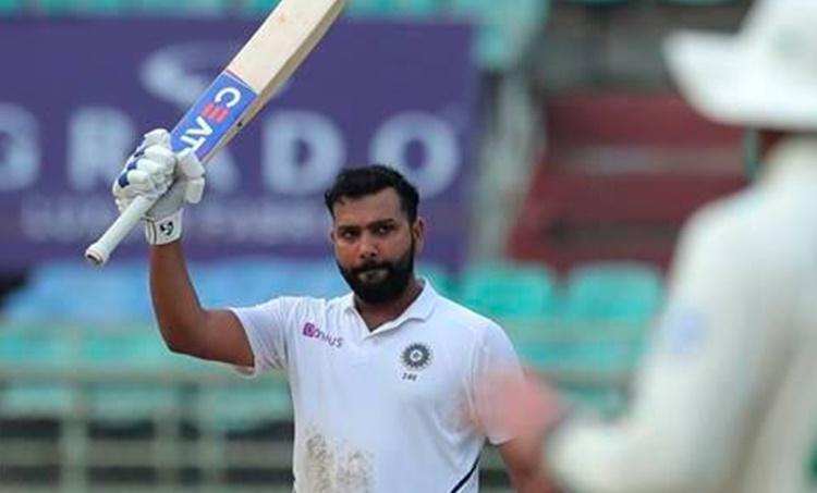 "Rohit Sharma, India vs Australia, ind vs aus, rohit sharma nathan lyon, lyon rohit, cricket news"" />"