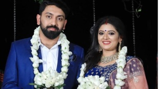 actress sreelaya wedding, sreelaya
