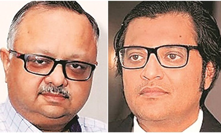 Arnab goswami, അർണബ് ഗോസ്വാമി, partho dasgupta, പാർഥോ ദാസ്ഗുപ്ത, BARC, TRP scam, arnab goswami whatsapp chats, arnab goswami partho dasgupta, arnab goswami trp rating scam, arnab gowami corruption case, arnab goswami corruption, goswami chat leaks, goswami dasgupta chats, goswami latest news, republic tv, indian express news, iemalayalam, ഐഇ മലയാളം