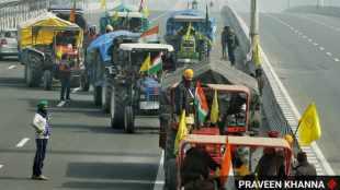 Farmers protest, Delhi farmers protest, Delhi farmers rally, delhi republic day rally, delhi tractor rally, delhi farmer rally route, tractor rally route, കർഷക സമരം, ട്രാക്ടർ പരേഡ്, malayalam news, news in malayalam, national news in malayalam, വാർത്ത, വാർത്തകൾ, മലയാളം വാർത്ത, മലയാളം വാർത്തകൾ, ie malayalam
